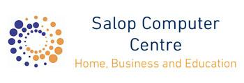 Salop Computer Logo